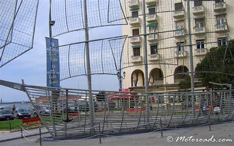 Motorradvermietung Thessaloniki by Thessaloniki Griechenland