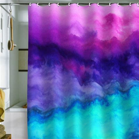 ada shower curtain 25 best ideas about colorful shower curtain on pinterest
