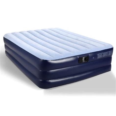 Air Mattress With Electric by Bestway Mattress Air Bed With Built In