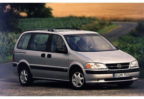 opel sintra 1999 1996 1999 opel sintra 2 2 dti gls adatlap 233 s fot 243 k kocsi
