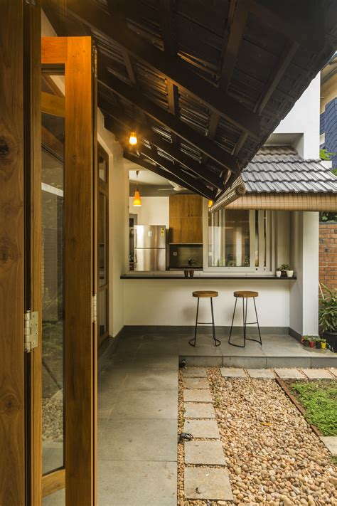 interior design this house in kerala is an oasis for a
