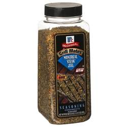 mccormick grill mates montreal steak seasoning 29 oz