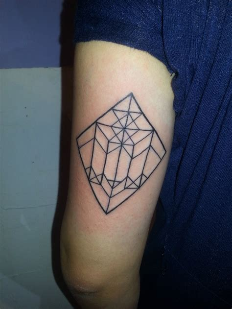geometric forearm tattoo geometric tattoos majestic nyc