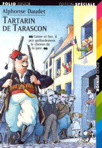 tartarin de tarascon b01bzrb70s tartarin de tarascon by alphonse daudet reviews discussion bookclubs lists