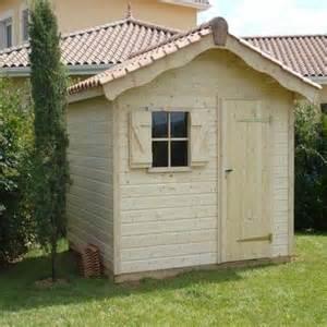 construire un abri de jardin en boisbois extension