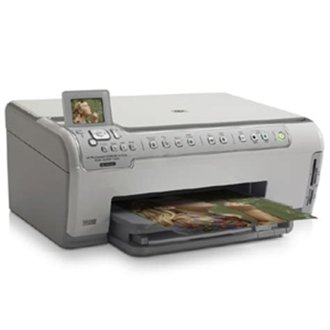 hp photosmart c5180 multfunction color inkjet network