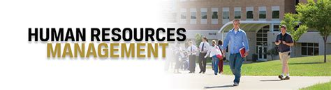 Mba Human Resources In Tn by Hr Management Undergraduate Majors Minors School Of