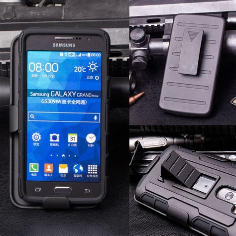 Terbaik Samsung Galaxy Grand Duos I9082 Future Armo Diskon aliexpress buy for samsung galaxy grand prime g530 g530h g5308w cover future armor