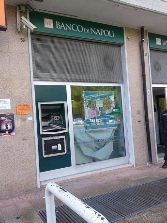 banco di napoli terlizzi molfetta assalto al bancomat banco di napoli