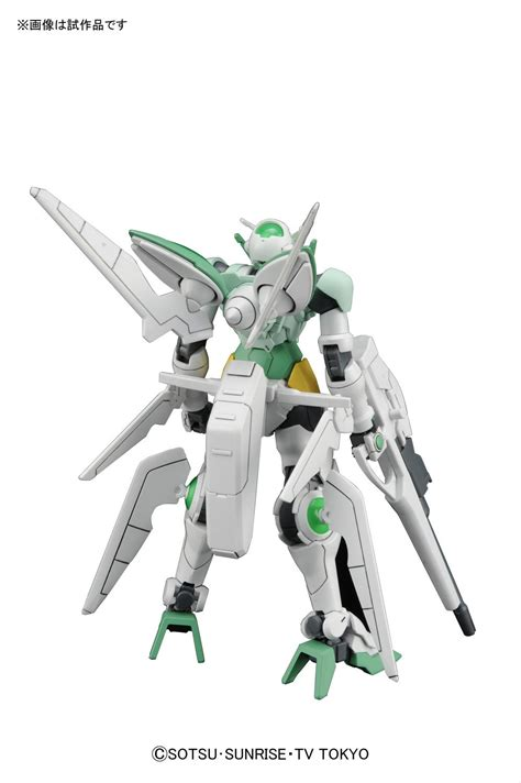 Hgbf Portent 1 144 gbft hi res official images of hgbf 1 144 gundam portent and hgbc 1 144 portent flyer info