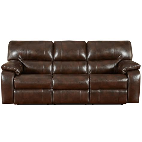 elran leather recliner elran recliner sectional images