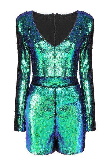 abstract pattern sequin playsuit best 25 glam rock ideas on pinterest