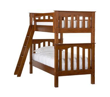 Pottery Barn Bunk Beds For Sale Pottery Barn Bunk Bed And Dresser For Sale From Fayetteville Arkansas Adpost