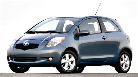 Toyota Yaris Recall Toyota Announces Uk Recall Of 138 000 Rav4 Yaris Auris