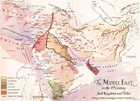 middle east map mecca dimensions of empire