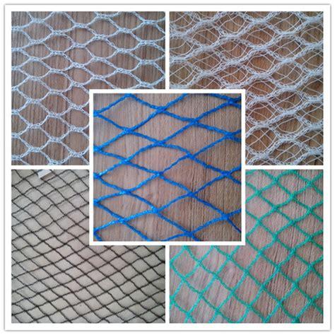 Bird Net plastic mesh hdpe knitted vinyard anti bird protection net