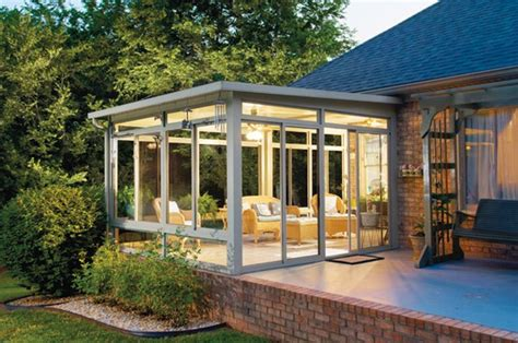 add a outdoor room to home 25 awesome ideas for a bright sunroom