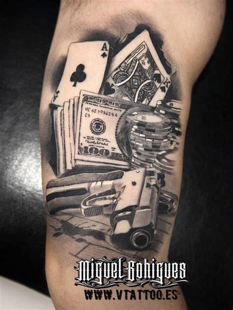hand poke tattoo las vegas 21 exciting gambling tattoos