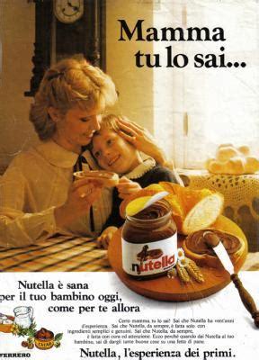 lade vintage anni 70 italiens werbe mammas kortissimo