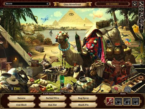Gardens Of Time Objects by Objects Gardens Of Time For Android Free