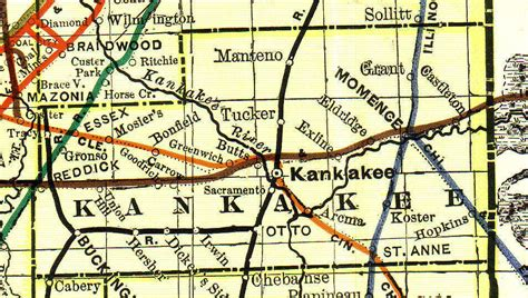 Kankakee County Court Records Kankakee County Illinois Genealogy Vital Records Certificates For Land Birth