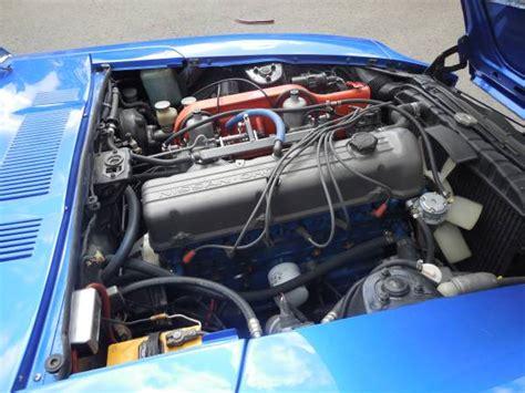 spokane motor works 1973 datsun 240z rebuilt l24 for sale in spokane