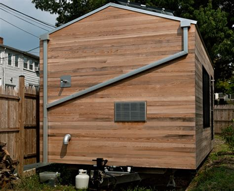 Minim House Is Now Available Tiny House Living Minim Tiny House