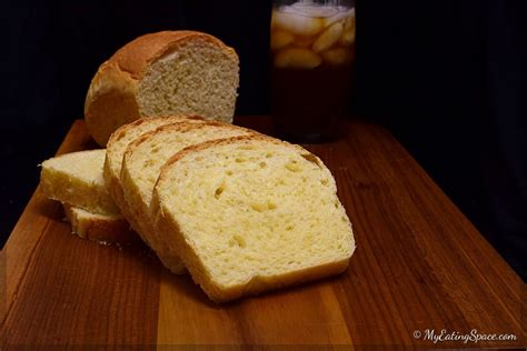 Handmade Bread Recipes - soft bread from scratch my space