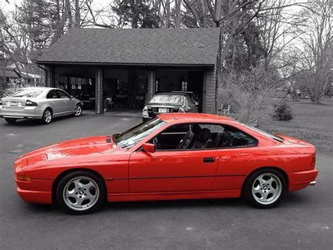 classic bmw 850 csi manual 1994 for sale classic sports car ref abingdon sell used 1994 bmw 850 csi in rochester new york united states