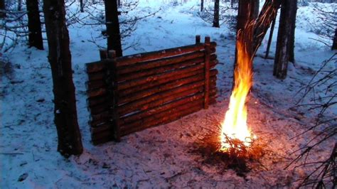 heat reflector fireplace how to make a survival shelter ultimate guide