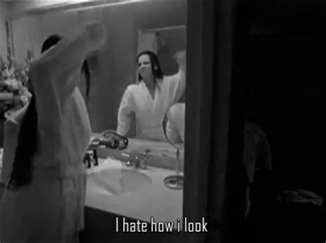 black mirror depressing gif black and white perfection sad perfect video mirror