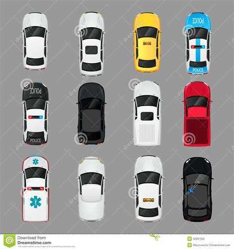 pixel car top view 13 car top view vector icon images car top view vector
