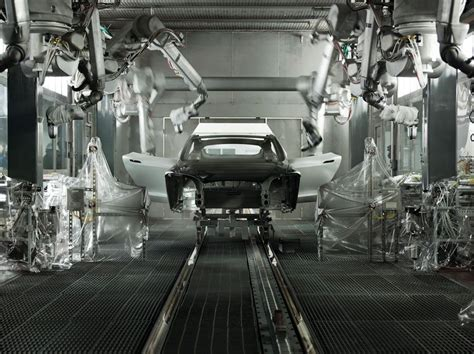 What Is Tesla Technology Building Tesla Mit Technology Review