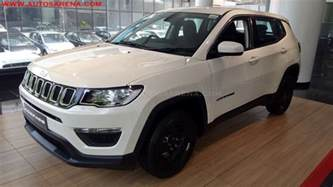 08 Jeep Compass Sport Jeep Compass Sport Base Variant Images