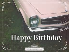 happy birthday lover car pictures car