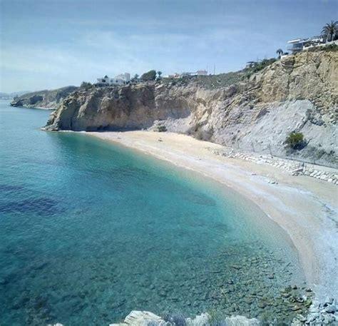 casas en alicante playa playas desconocidas en alicante blog erasmus alicante