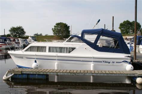 viking hire boats viking 26 widebeam boats for sale boats