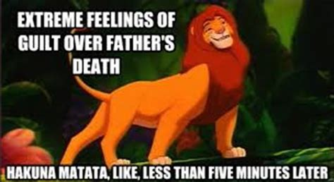 The Lion King Meme - pics for gt dirty lion king memes