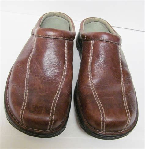 slip on clogs for merrell air cushion world outlook mens leather slip on