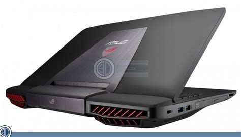 Asus Rog G751 Specs And Price oc3d news asus rog announces the g751 gaming laptop press release