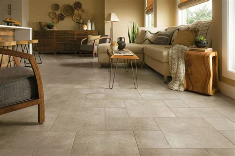 luxury vinyl flooring in kansas city from carpet corner