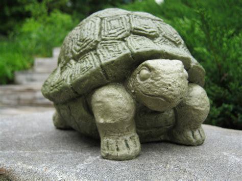 Garden Turtle by Turtle Statue Concrete Garden Statue Concrete Turtle