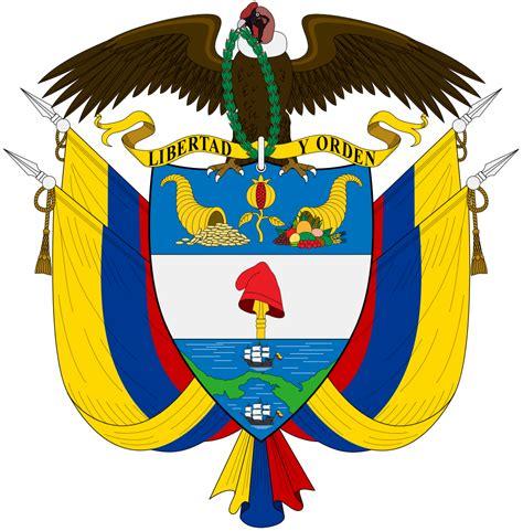 imagenes y palabras que identifiquen a colombia escudo de colombia wiki colombia fandom powered by wikia