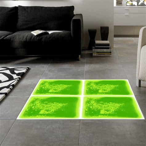 colorful dance floor mat liquid encased floor tile 50cmx50cm