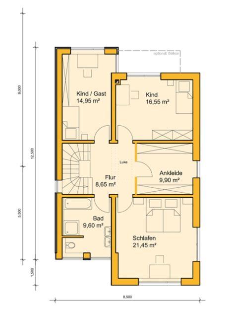 haus x moderne architektur mit pultdach ytong bausatzhaus