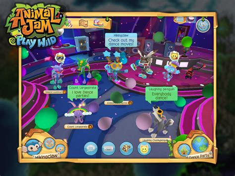 animal jam play animal jam play review and discussion toucharcade