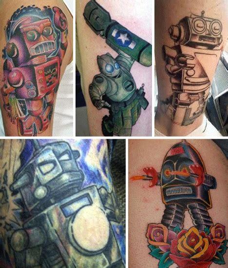 tattoo removal kauai 30 best robot couple tattoo images on pinterest robot