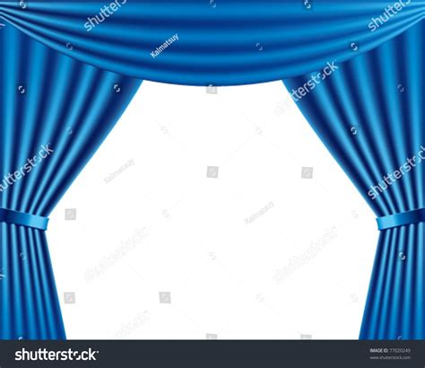 curtain clipart blue curtain pencil and in color curtain clipart blue curtain