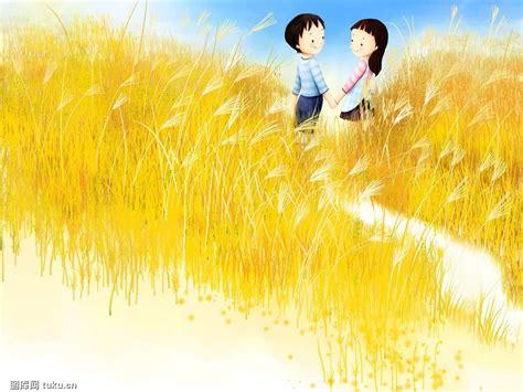 korean couple wallpaper hd 韩国浪漫爱情卡通壁纸图片第14张 卡通壁纸 1024x768桌面壁纸高清图片 图库网