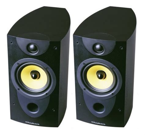 wharfedale pacific evolution 8 bookshelf speakers review